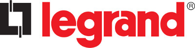 Legrand Red logo